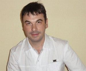 Врач косметолог, дерматолог – Кобец М. В.